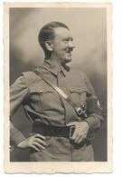 Propagande  - Adolf Hitler En Chemise Brune  - Epoque Du NSDAP - Familles Royales