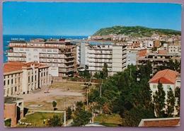 CATTOLICA - Scorcio Panoramico - Hotel Diplomat, Hotel Universal - Vg - Rimini