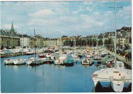 Caen - Le Port - Le Bassin Saint-Pierre  - (Calvados) - Caen