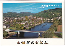 Argentat - Ponts - Dordogne  - (Corrèze) - Argentat