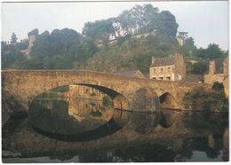 Dinan - Le Pont Gotique - (22) - Dinan