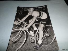 Jempi Monsere - Cyclisme