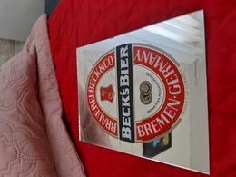 Miroir Pub : Bière  BECK's BIER - Alcools