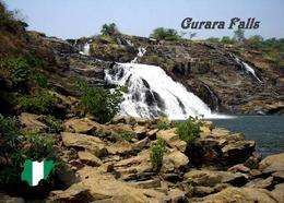Nigeria Guarara Falls New Postcard - Nigeria