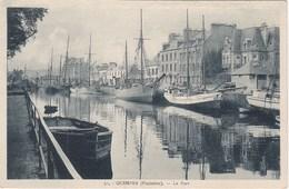 QUIMPER. Le Port - Quimper