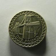 Great Britain 1 Pound 2005 - 1 Pound