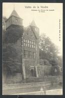 +++ CPA - Vallée De La Vesdre - Château Du Prince De Lamark à TROOZ - Nels Série 96 N° 57  // - Trooz