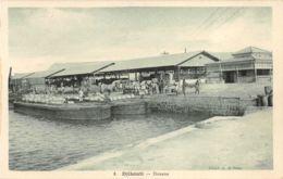 Djibouti - Douane - Djibouti