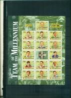 IRLANDE MILLENNIUM FOOTBALL GAELIQUE 15 VAL NEUFS A PARTIR DE 1.75 EUROS - 1949-... République D'Irlande