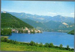 °°° Cartolina N. 9 Terni Lago Di Piediluco Nuova °°° - Terni