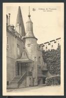 +++ CPA - Château De FLORENNES - Cour Intérieure - Nels   // - Florennes