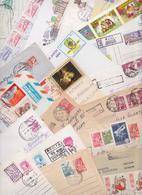 UKRAINE UKRAÏNA - Lot De 226 Entiers Postaux Et Enveloppes Timbrées Postal Stationery Cover Mail Stamps Timbres Cachet - Ukraine