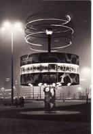 Germany > Berlin > Mitte, Urania Säule Mit Weltzeituhr, Ungebraucht - Unused 1969 - Mitte