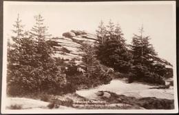 Ak Deutschland - Braunlage - Oberharz - Grosse Wurmbergs - Klippe - Gel. 1932 - Braunlage
