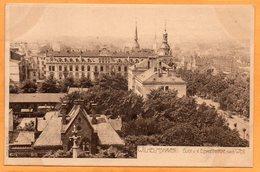 Wilhelmshaven Germany 1905 Postcard - Wilhelmshaven