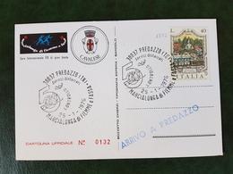 (38478) STORIA POSTALE ITALIA 1976 - 6. 1946-.. Repubblica