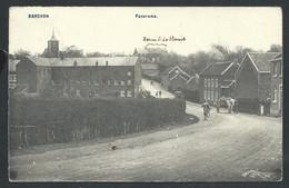 +++ CPA - Blegny - BARCHON - Panorama - Taxe - Cachet Relais 1907    // - Blégny