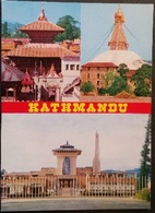 Ak Nepal - Kathmandu - Nepal