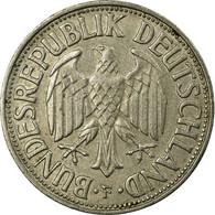 Monnaie, République Fédérale Allemande, Mark, 1971, Stuttgart, TTB - 1 Mark