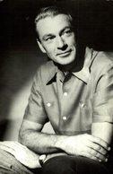 GARY COOPER - Actores