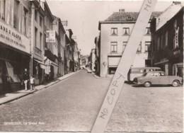 Gembloux - La Grand Rue - Gembloux