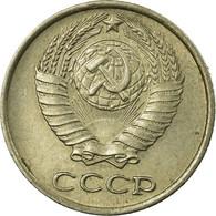 Monnaie, Russie, 10 Kopeks, 1962, Saint-Petersburg, TTB, Copper-Nickel-Zinc - Russia