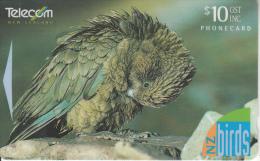 NEW ZEALAND(GPT) - NZ Birds/Kea, CN : 331C(normal 0), Used - Neuseeland
