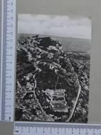 SAN MARINO - CITTA E CAMPI DI TIRO -  SAN MARINO -   2 SCANS  - (Nº28797) - San Marino