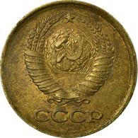 Monnaie, Russie, Kopek, 1984, Saint-Petersburg, TB, Laiton, KM:126a - Russia
