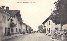 G137.....LA CAPITE - GE Genève
