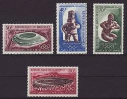 1968. Benin - Olympic Games - Zomer 1968: Mexico-City