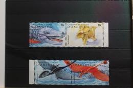 Dominica 2020-2023 ** Postfrisch Dinosaurier #SL227 - Dominica (1978-...)