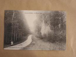 LYONS LA FORÊT Le Val Aux Ânes Animée Département 27 Eure Carte Postale France - Lyons-la-Forêt