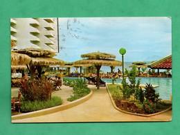 Thailand Thailande Phataya Royal Gliff Beach Hotel Format 9cm X 14cm - Thailand