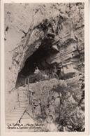 LA SALEVE (Hte Savoie) - Grotte & Sentier D'Orjobet - France