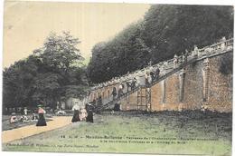 MEUDON BELLEVUE: TERRASSES DE L'OBERVATOIRE - Meudon