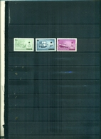GHANA CREATION DE LA COMPAGNIE DE NAVIGATION BLUR STAR LINE 3 VAL NEUFS A PARTIR DE 0.60 EUROS - Ghana (1957-...)