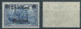 OC 24 MNH - Neuf Sans Charnière - Cote 285 Euros - Weltkrieg 1914-18