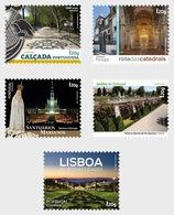 Portugal - Postfris / MNH - Complete Set Lissabon 2019 - 1910-... Republiek