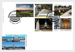Portugal - Postfris / MNH - FDC Lissabon 2019 - 1910-... Republiek