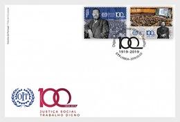 Portugal - Postfris / MNH - FDC Arbeidersvereniging 2019 - 1910-... Republiek