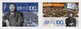 Portugal - Postfris / MNH - Complete Set Arbeidersvereniging 2019 - 1910-... Republiek