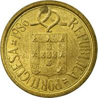 Monnaie, Portugal, 5 Escudos, 1986, TB+, Nickel-brass, KM:632 - Portugal