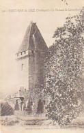 Dordogne        291        Saint Jean De Cole.Le Château De Lamarthonie - France