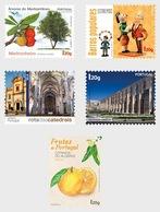 Portugal - Postfris / MNH - Complete Set Algarve 2019 - 1910-... Republiek