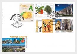 Portugal - Postfris / MNH - FDC Algarve 2019 - 1910-... Republiek