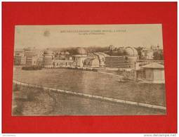 Bruxelles   -    Uccle  -    L'Observatoire Royal - Les Salles D'observations - Uccle - Ukkel