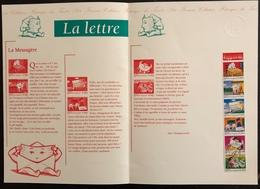 France Document - FDC - Premier Jour - YT Nº 3060 à 3065 - 1997 - FDC