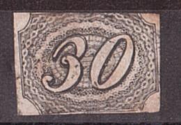 Brésil - 1844/46 - N° 5 - Brésil