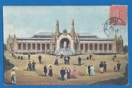 LOT DE 49 CPA - MARSEILLE - EXPOSITION COLONIALE DE 1906 -  Toutes Les Cartes Sont Visibles Sur Les Scans - Autres
